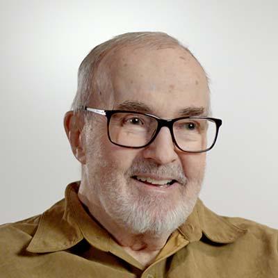 patient testimonial by Robert Cuthbertson